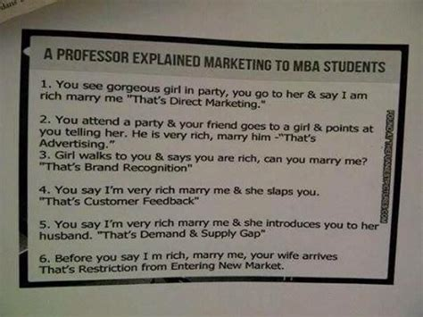 Marketing In Houston Mba by 1000 Images About Cranky Product Manager Humor On
