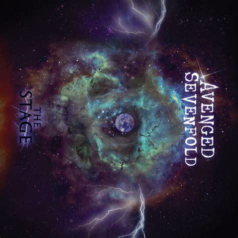 Avenged Sevenfold The Stage a sorpresa esce il nuovo album degli avenged sevenfold