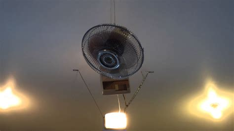 ceiling fan for garage garage ceiling fan