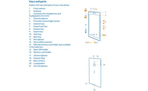 Nokia Lumia 1520 User Manual Now Available Shows Nano Sim Holder Windows Central