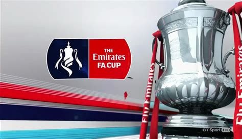 Patch The Emirates Fa Cup 2017 fa cup quarter preview 10th march 2017