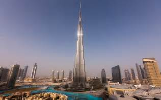 Al Burj Burj Al Khalifa Hd Wallpaper Travel Wallpapers