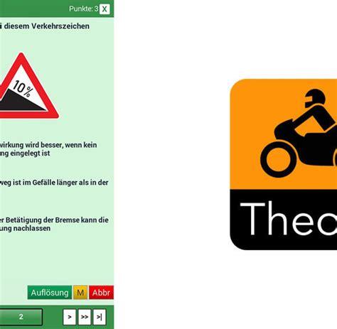 Motorrad F Hrerschein App by Das Sind Die Besten Apps F 252 R Motorrad Fans Welt