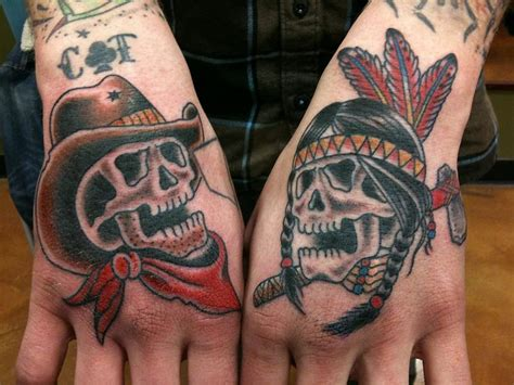cowboy tattoos 51 breath taking cowboy designs ideas pictures