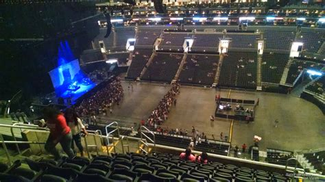 Staples Center Section 317 Concert Seating Rateyourseats Com