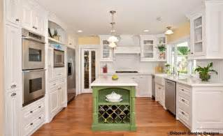 Walls And Trends 20 ways to create a french country kitchen