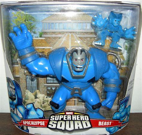 Figure Transformers Shs apocalypse beast figures squad hasbro