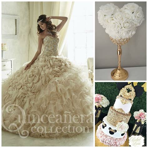 quinceanera themes for november minnie mouse theme idea quinceanera ideas