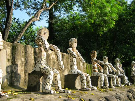 rock garden nek chand nek chand s rock garden chandigarh photos images and wallpapers mouthshut