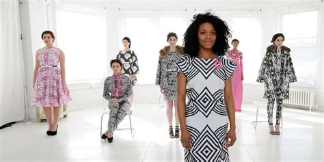 Project Runway Now by Project Runway Winner Dom Streater Debuts