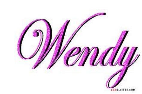 imagenes que digan wendy lista nombre de chicas