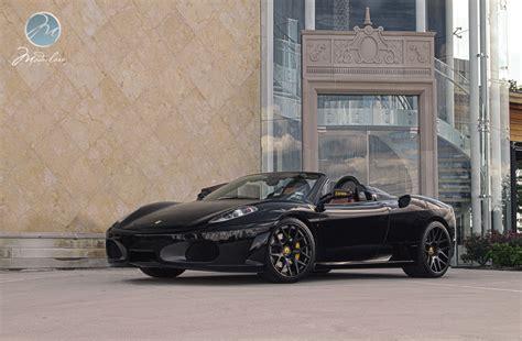 Wheels Racer F430 Spider Grey Black best wheels for a black f430 spider 6speedonline porsche forum and luxury car resource