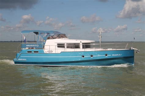 motorboot sneek motorboten aquanaut yachtcharter sneek bootverhuur nl