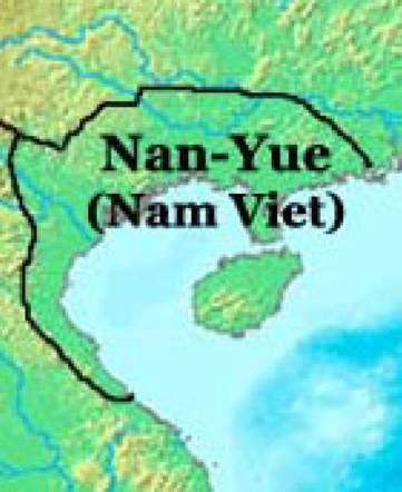 베트남 역사 - Viçt Nam I