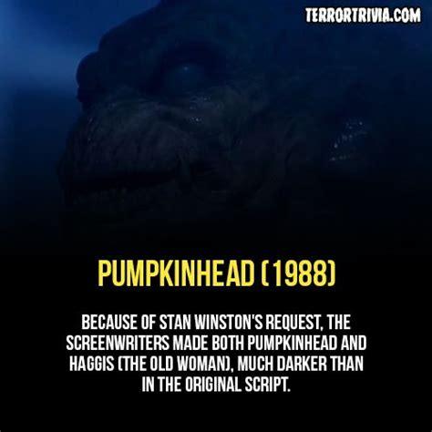 quiz film horror horror movie pumpkinhead terror trivia horror