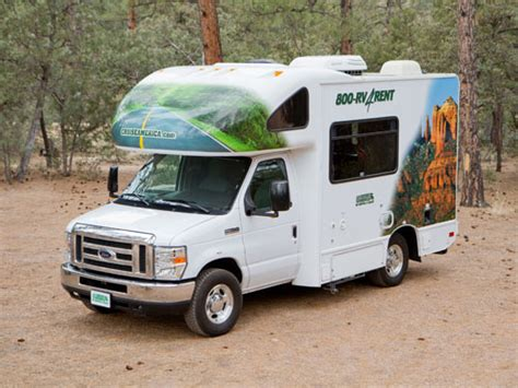 rent home in usa motorhome hire rent an rv cervans rent in europe usa