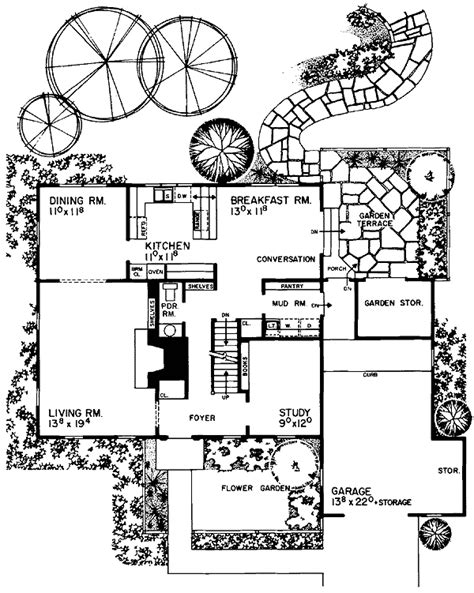 colonial house plan outstanding one story colonial solar saltbox house plans