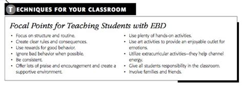 classroom layout for ebd students ebd strategies driverlayer search engine