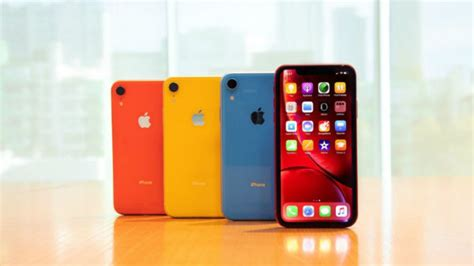 apple iphone xr ranked the best single phone by dxomark gizbot news