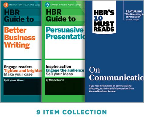 authentic leadership hbr emotional intelligence series books difficult conversations hbr
