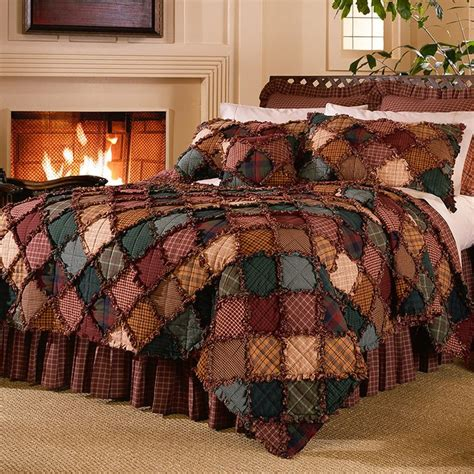 bedroom quilts best 25 primitive bedding ideas on pinterest brown bed