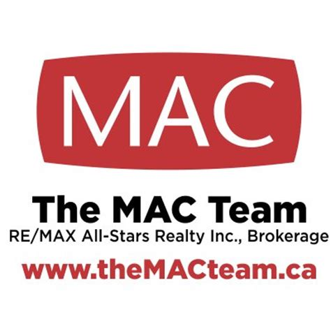 mac real estate team homesresource