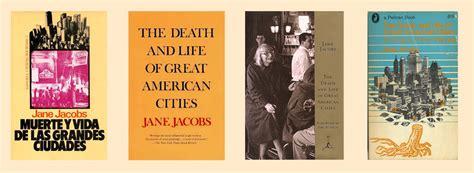 libro la ciudad con ventanas unpackingmylibrary 2 muerte y vida de las grandes ciudades de jane jacobs la br 250 jula de ulises