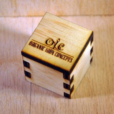 hand  laser cut jewelry boxes  nygaard design