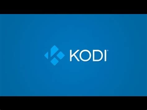 tutorial youtube kodi tutorial how to install kodi on pc desktop youtube
