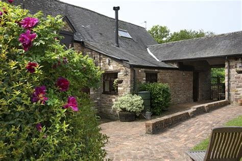 Cottages Near Forest Of Dean by Forest Of Dean Cottage Near Lydney Gloucestershire