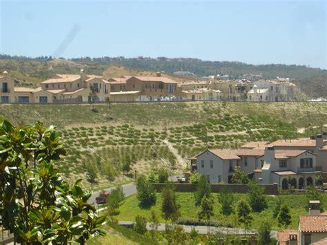 houses in irvine irvine ca new homes in turtle ridge subdivision in irvine ca photo picture