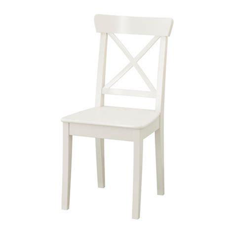 ikea chaise blanche ingolf chaise ikea