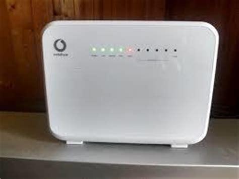 Modem Huawei Vodafone huawei hg658c vodafone fibre broadband wifi modem router