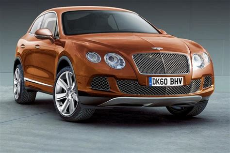 bentley suv 2016 price 2016 bentley bentayga suv crossover design price