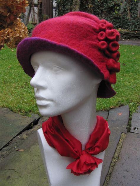 Handmade Felt Hats - 17 best images about handmade felt hats sculpture on