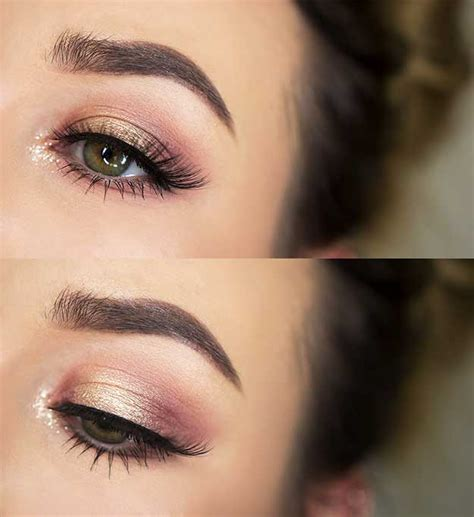 33 eye makeup trends for 2018 the goddess