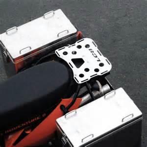 ktm 990 adventure pannier rack touratech ktm 950 990 adventure rear luggage rack extension 051 1106 ktmtwins com