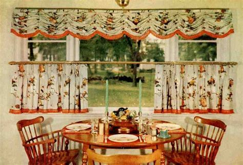 Kitchen Curtain Ideas You Must Know   MidCityEast