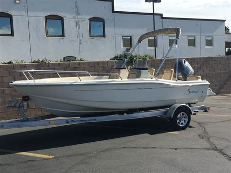 scout boats st pete 2018 scout 251 xss boats