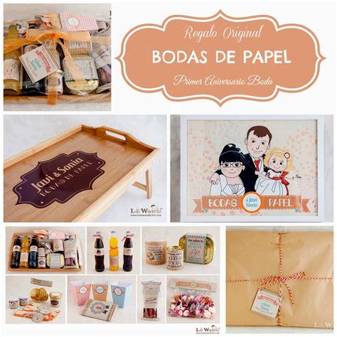 regalos aniversario tienda de ideas para regalar regalos a blog mi boda regalo original primer aniversario de boda
