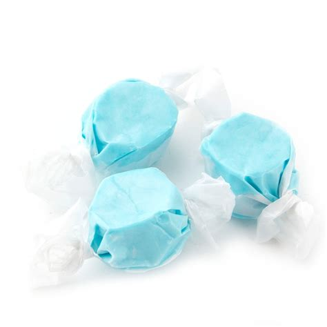 Baby Nutri Blue Mini Water Based Pomade By Oh light blue salt water taffy blue raspberry oh nuts 174