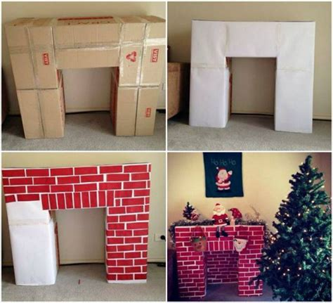 Overstock Room Divider - 25 unique cardboard fireplace ideas on pinterest christmas decorations for apartment magical