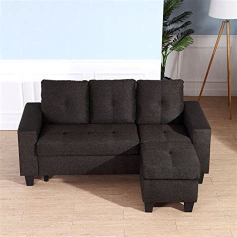 sofa set description homcom 2pc deluxe couch settee sectional 3 seater corner