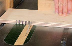 bending wood part  kerf bending