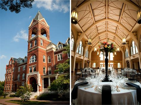 5 wedding venues top 5 college wedding venues in the celebration society