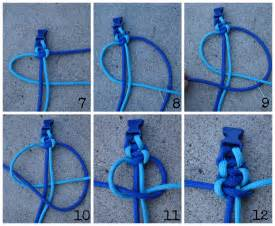 how to make a paracord bracelet step by step apps