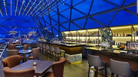 30 of the world s best hotel bars cnn
