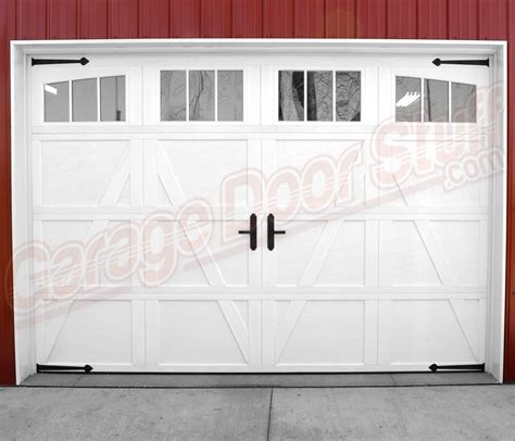 Magnetic Decorative Garage Door Hardware Garage Door Stuff Magnetic Garage Door Hardware