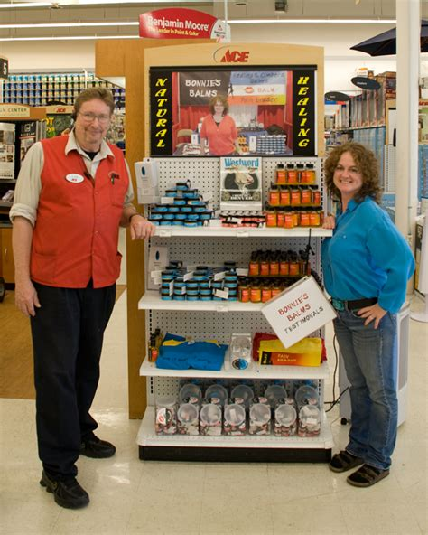 ace hardware edgewater local colorado entrepreneurs bonnie searcy and richard