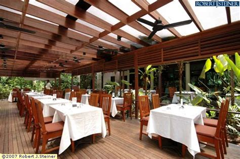 Singapore Botanic Gardens Restaurant View Of Singapore Botanic Gardens Halia Restaurant Garden Building Image Singapore